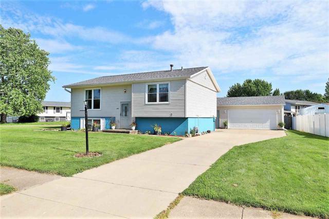 122 Partridge Road, Marquette Heights, IL 61554 (#PA1206483) :: Adam Merrick Real Estate