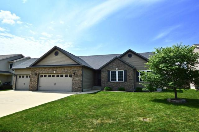 1618 Chriswell Gardens, Chatham, IL 62629 (#CA558) :: Killebrew - Real Estate Group