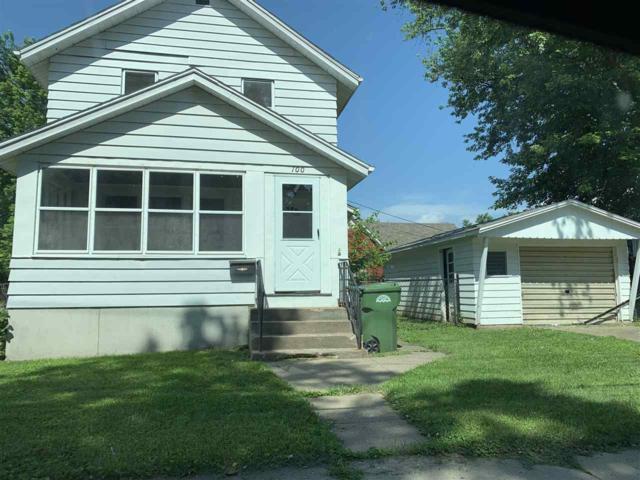 100 N 3RD Street, Clinton, IA 52732 (#QC714) :: Killebrew - Real Estate Group