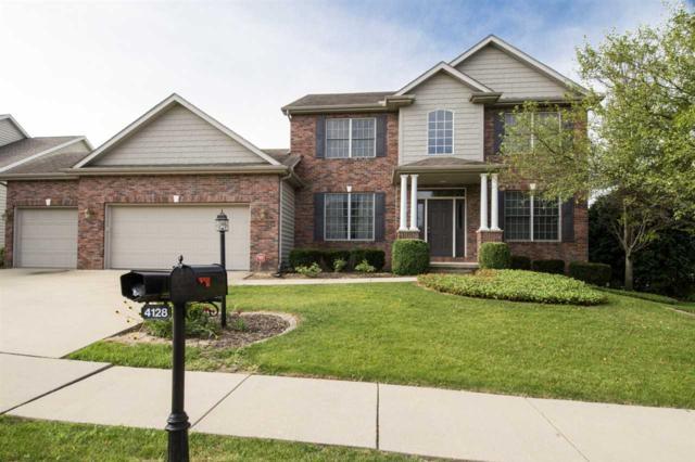 4128 W Haley Drive, Peoria, IL 61615 (#PA1206493) :: Killebrew - Real Estate Group