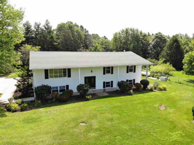 12902 N Jubilee Hills Drive, Brimfield, IL 61517 (#PA1206494) :: Adam Merrick Real Estate