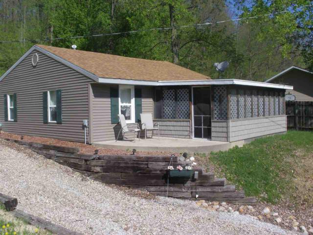 990 N Il Hwy 100, Astoria, IL 61501 (#PA1206501) :: Killebrew - Real Estate Group