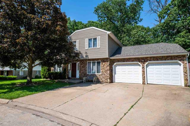14 Ford Court, Creve Coeur, IL 61610 (#PA1206505) :: The Bryson Smith Team