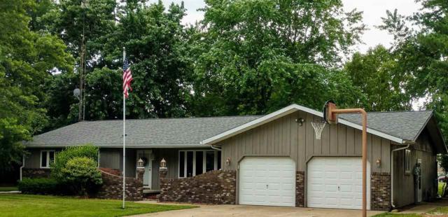 18883 Van Avenue, Virden, IL 62690 (#CA578) :: Adam Merrick Real Estate