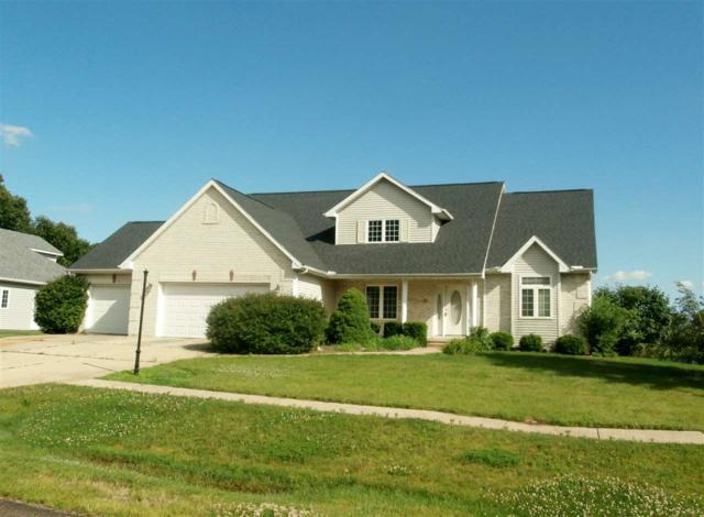 2812 Black Oak Drive, Pekin, IL 61554 (#PA1206541) :: Killebrew - Real Estate Group