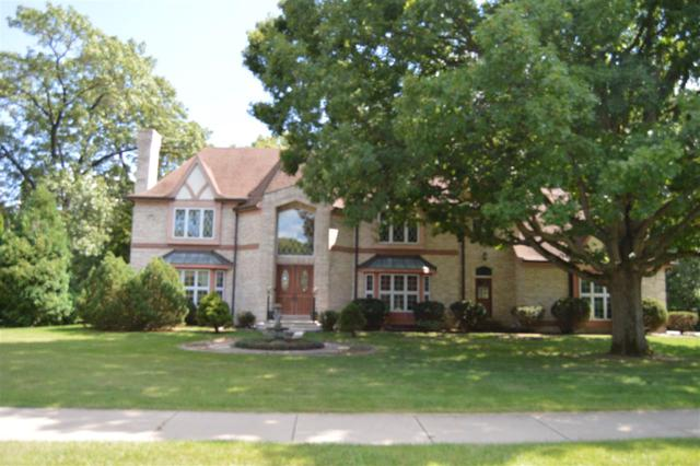 12710 N Georgetowne Road, Dunlap, IL 61525 (#PA1206542) :: RE/MAX Preferred Choice
