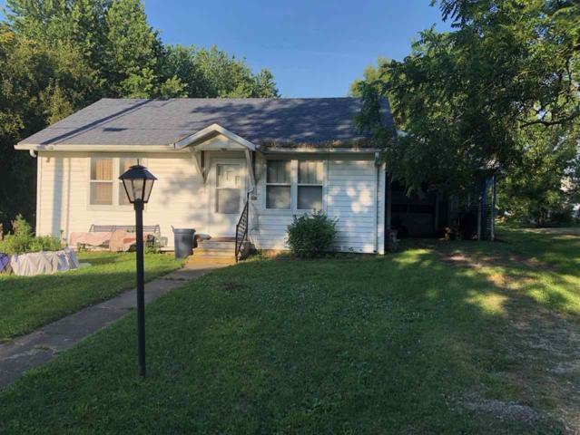 150 N Barnett, Nauvoo, IL 62354 (#PA1206549) :: Adam Merrick Real Estate