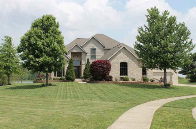 400 Linden Lane, Williamsville, IL 62693 (#CA618) :: Killebrew - Real Estate Group