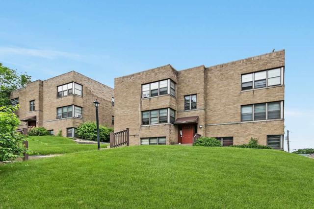 1308 20TH Street, Rock Island, IL 61201 (#QC778) :: Killebrew - Real Estate Group