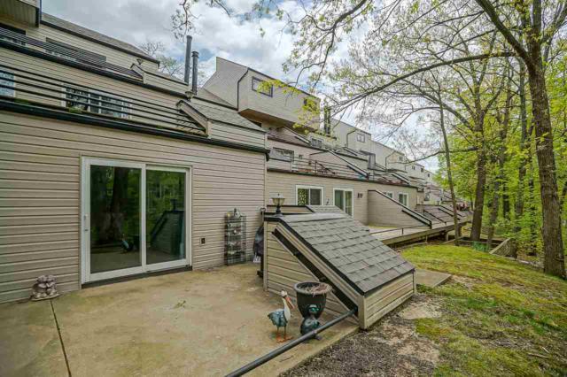 7267 N Lakeside Court, Peoria, IL 61614 (#PA1206572) :: Adam Merrick Real Estate
