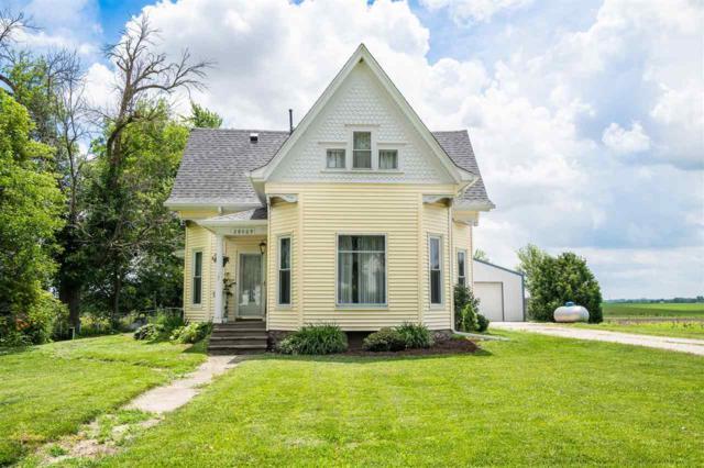 28069 Allentown Road, Tremont, IL 61568 (#PA1206574) :: RE/MAX Preferred Choice