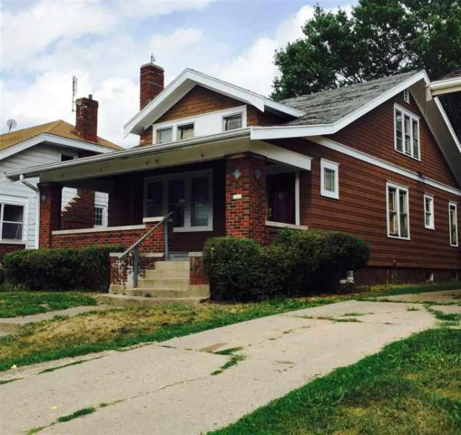 1216 N Underhill Street, Peoria, IL 61606 (#PA1206581) :: Killebrew - Real Estate Group