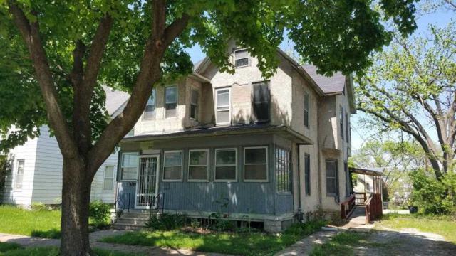 2733 6TH Avenue, Rock Island, IL 61201 (#QC809) :: Killebrew - Real Estate Group