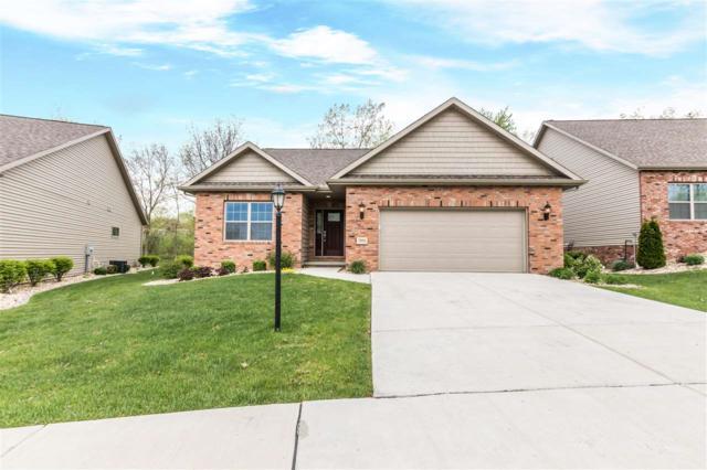 7605 Walnutbend Drive, Peoria, IL 61614 (#PA1206591) :: Adam Merrick Real Estate