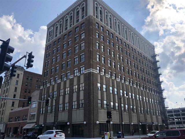1 W Old State Capital Plaza, Springfield, IL 62701 (#CA652) :: Killebrew - Real Estate Group