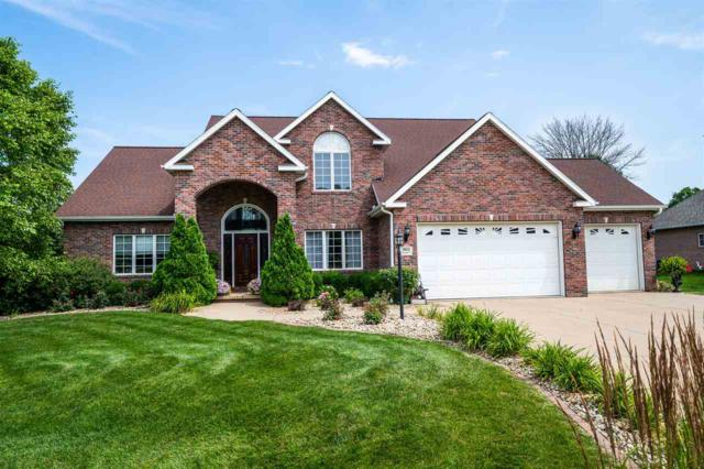901 Mulberry Court, Germantown Hills, IL 61548 (#PA1206611) :: RE/MAX Preferred Choice