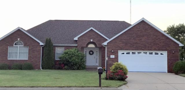 113 Thornton Court, East Peoria, IL 61611 (#PA1206614) :: RE/MAX Preferred Choice