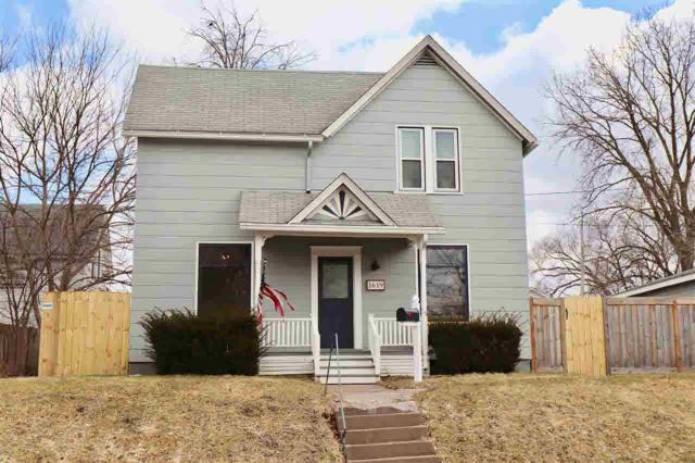 1619 Fillmore Street, Davenport, IA 52804 (#QC817) :: Killebrew - Real Estate Group