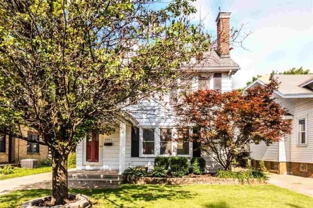 3001 N Sheridan Road, Peoria, IL 61604 (#PA1206621) :: Killebrew - Real Estate Group
