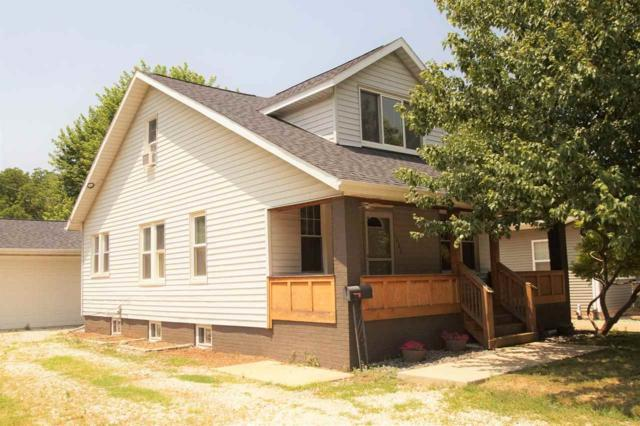 1423 N Cutright Street, Chillicothe, IL 61523 (#PA1206631) :: RE/MAX Preferred Choice
