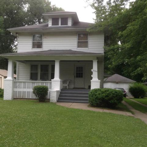 2324 18TH ST B Street, Moline, IL 61265 (#QC838) :: Killebrew - Real Estate Group