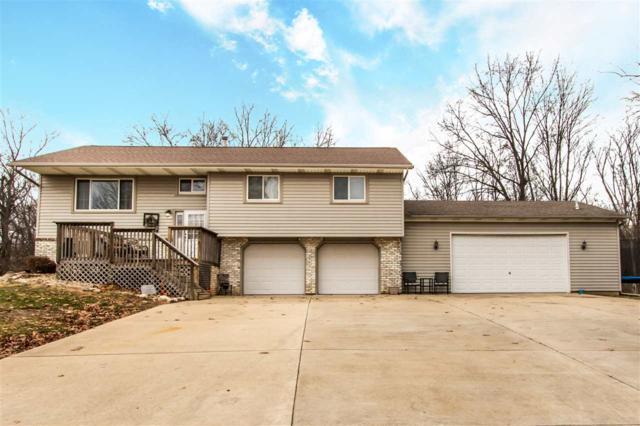 518 Brandywine Circle, Varna, IL 61375 (#PA1206652) :: Adam Merrick Real Estate