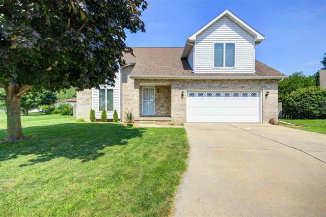 4109 Benjamin Drive, Springfield, IL 62703 (#CA698) :: Killebrew - Real Estate Group