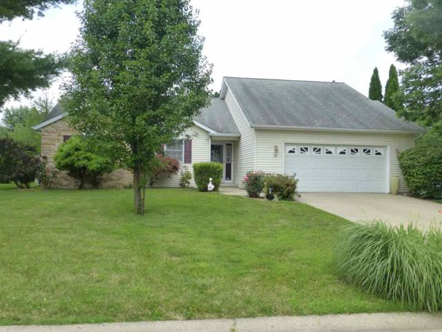 29 Tanglewood, Chatham, IL 62629 (#CA700) :: Killebrew - Real Estate Group
