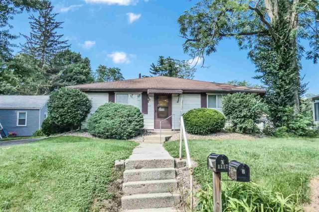 1117 E Euclid Avenue, Peoria Heights, IL 61616 (#PA1206665) :: RE/MAX Preferred Choice