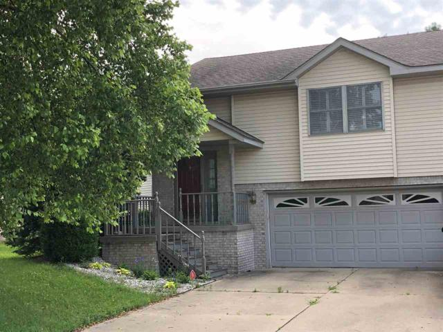 2824 Cronin Drive, Springfield, IL 62711 (#CA705) :: Killebrew - Real Estate Group
