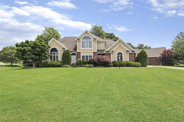 4035 W Tangleoaks Court, Peoria, IL 61615 (#PA1206682) :: Killebrew - Real Estate Group