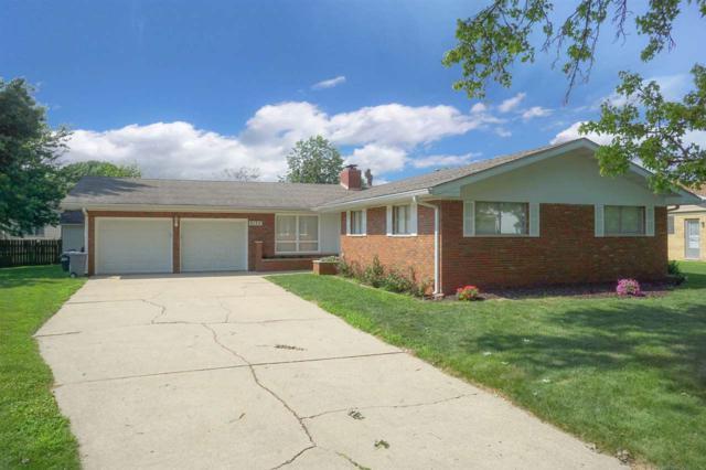 3132 Elmhurst Drive, Springfield, IL 62704 (#CA708) :: Killebrew - Real Estate Group