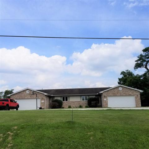4516-4520 S Hanna City-Glasford Road, Hanna City, IL 61536 (#PA1206687) :: Adam Merrick Real Estate