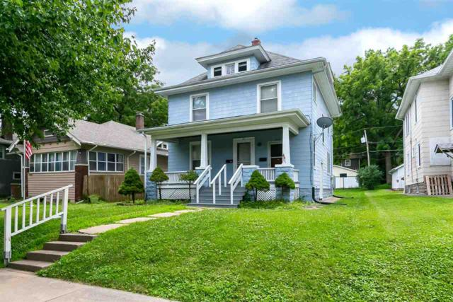 211 E Dover Court, Davenport, IA 52803 (#QC884) :: Killebrew - Real Estate Group