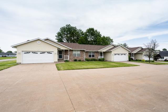 2505 W 63RD Street, Davenport, IA 52806 (#QC888) :: Killebrew - Real Estate Group