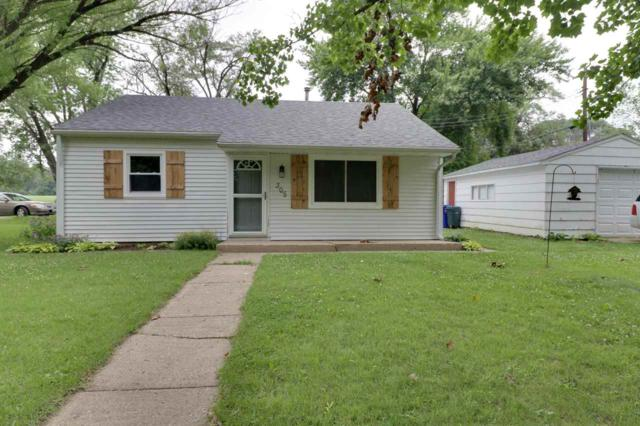 305 E Rosalind Avenue, Peoria Heights, IL 61616 (#PA1206692) :: RE/MAX Preferred Choice