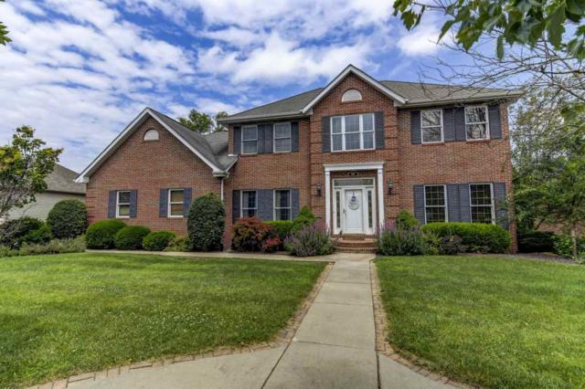2607 Muirfield, Springfield, IL 62711 (#CA713) :: Killebrew - Real Estate Group