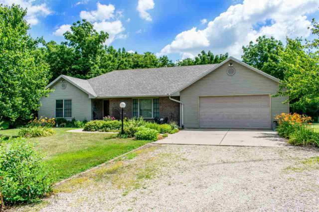 14210 N Wayne Road, Chillicothe, IL 61523 (#PA1206696) :: RE/MAX Preferred Choice