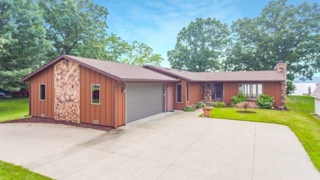 1175 Sunset Drive, East Peoria, IL 61611 (#PA1206701) :: RE/MAX Preferred Choice