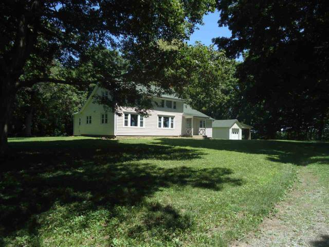 2844 Pleasant Plains Road, Pleasant Plains, IL 62677 (#CA716) :: Killebrew - Real Estate Group