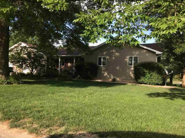 23 Lakeside Drive, Auburn, IL 62615 (#CA718) :: Killebrew - Real Estate Group