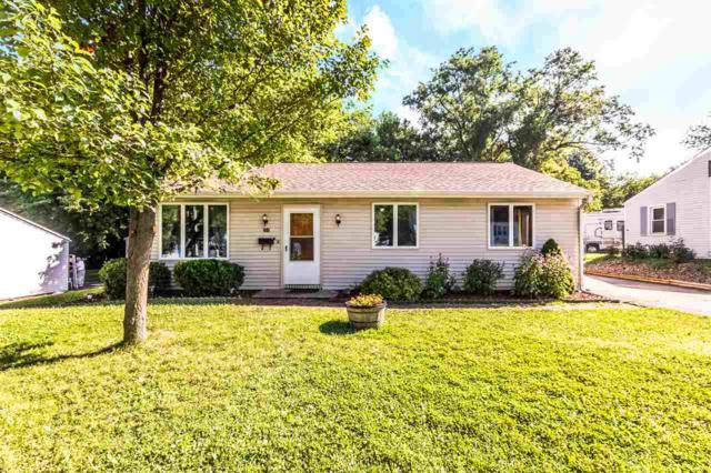 207 Craig Road, Marquette Heights, IL 61554 (#PA1206713) :: Adam Merrick Real Estate