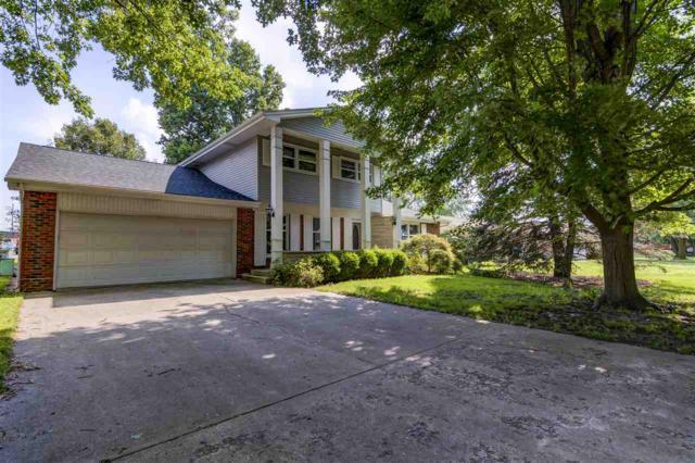 1223 Pueblo, Auburn, IL 62615 (#CA728) :: Killebrew - Real Estate Group
