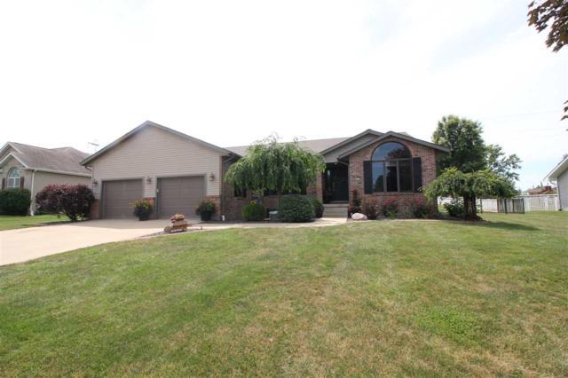 1051 Brittin Place, Sherman, IL 62684 (#CA730) :: Killebrew - Real Estate Group