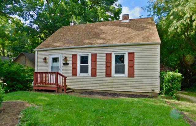 1512 E Clayton Avenue, Peoria Heights, IL 61616 (#PA1206718) :: RE/MAX Preferred Choice