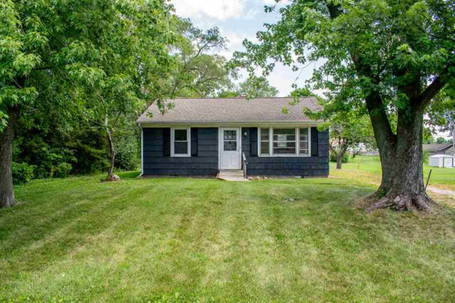 5101 E Vermillion Avenue, Chillicothe, IL 61523 (#PA1206720) :: The Bryson Smith Team