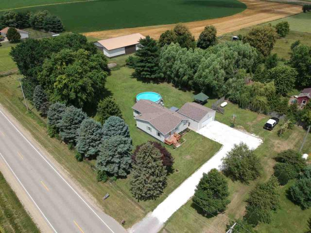 12400 Townline Road, Pekin, IL 61554 (#PA1206722) :: Adam Merrick Real Estate