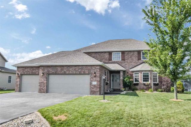1235 Winterberry, Germantown Hills, IL 61548 (#PA1206723) :: RE/MAX Preferred Choice