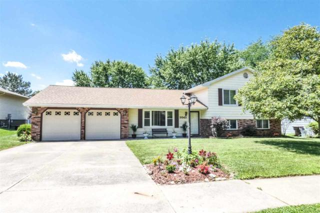 3542 W Saymore Lane, Peoria, IL 61615 (#PA1206724) :: Killebrew - Real Estate Group