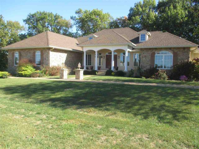 1716 Winged Foot Drive, Pekin, IL 61554 (#PA1206728) :: RE/MAX Preferred Choice